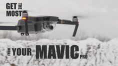 DJI have had a hard time filling orders for the wildly popular Mavic Pro. Since its announcement shortly after Photokina, they've just not been able to keep up. Now, though, they finally seem to be getting there, and the Mavic Pro is in a lot of hands. Every day I'm seeing a ton of new footage shot by them, and while some of it is excellent, there's a lot out there that needs some work. The folks over at FliteTest seem to have noticed this, too. In their new video, they provide 6 ...