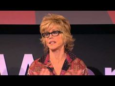 "Jane Fonda, actress, author, producer, activist, exercise guru, and guest curator and host of the ReBirth Session, opens up the third section with a discussion of what she calls the ""Third Act"" of life, what we can do to make the most of these years, and how we can use these years to make a difference. She describes her own search for self-under..."