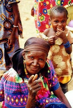 generations . Mali