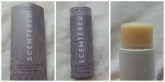 Beauty, Bargains and Beyond: Scentered Therapy Balm Review - Sleep Well & Stres...