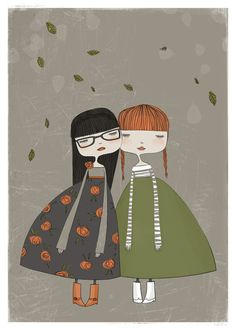flax & twine: Valuing Friendship