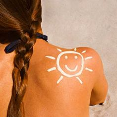 Sunscreen is the best anti-aging product. Physical sunscreens reflect the sun rays rather than absorb them. Look for ingredients such as zinc oxide or titanium dioxide. At #TheSecret we love #eltamd for sun protection