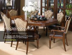 Stunning Collections to Choose From | Fine Furniture Design™