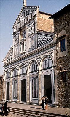San Miniato . Florence