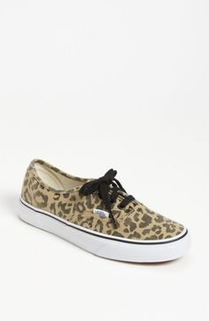 Vans 'Van Doren - U Authentic' Sneaker available at Nordstrom  I think I like these?!