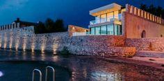 Villa Lorena s mora