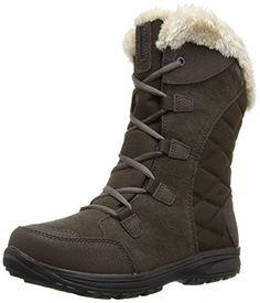 Women's Snow Boots Unique Designed Comfort Winter Boots Cute Dogs