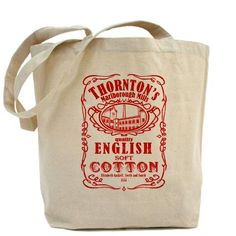 $16 North and South Tote