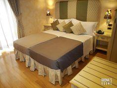 Our suites