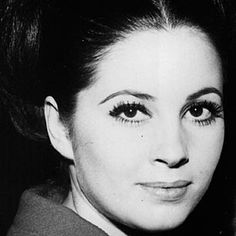 Barbara Parkins  Valley of the Dolls