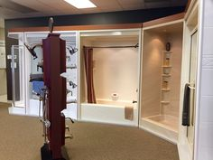 Bath Fitter Vancouver - Show room