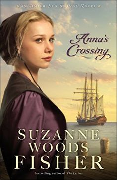 On sale as of 5/1/16 $2.99, add audible for $2.99, Anna's Crossing: An Amish Beginnings Novel - Kindle edition by Suzanne Woods Fisher. Religion & Spirituality Kindle eBooks @ Amazon.com.