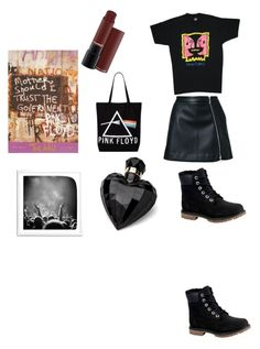 """""""Untitled #17"""" by dcrc on Polyvore featuring Floyd, Guild Prime, Timberland and Lipsy"""