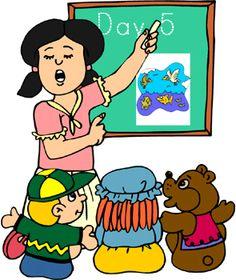Bible Story Board Printables - Christian Preschool Printables
