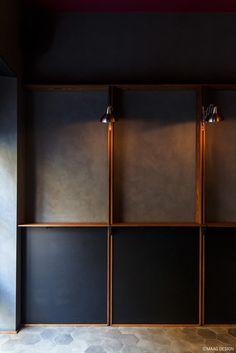 Zinc (Italy), Europe bar | Restaurant & Bar Design Awards