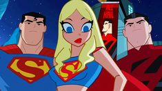 Superman and Supergirl become the unexpected stars of a new television show, The MXY Zone! DCKids is home to all your favorite DC characters, videos, comics,. Superman News, Superman Art, Val Zod, Big Barda, Dark Comics, Justice League Unlimited, New Gods, Teen Titans Go, Dc Characters
