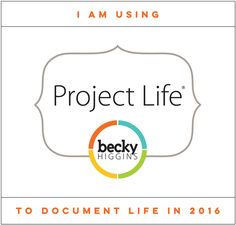 This is the 3rd and final blog post today that announces the all-new Project Life products that will be officially launching at the CHA trade show in a few weeks from now. Be sure to check out the 2 posts before this where we shared sneak peeks of the 2 new Core Editions (yay for …