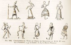 MMIII Minoan dress Evans 1, 680
