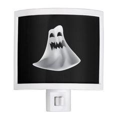 Halloween Ghost Night Light - Halloween happyhalloween festival party holiday