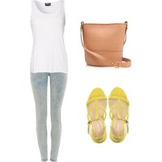 """Summer Feeling 3"" by giny9608 on Polyvore"