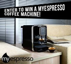Win a MyEspresso Coffee Machine! Funny Food, Food Humor, Australian Competitions, Bette, Coffee Machine, Drip Coffee Maker, Kitchenware, Coffee Shop, Giveaway