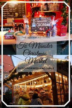 The Advanced Guide To Münster Christmas Market – Best Europe Destinations Europe Destinations, Holiday Destinations, Magical Christmas, Christmas Star, Going On Holiday, Holiday Fun, Travel Tours, Budget Travel, Hot Chocolate Milk