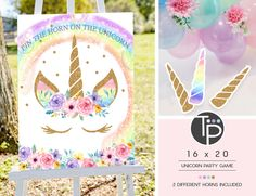 Excellent Birthday Invitation Template Unicorn 75 For Your Cuztomize by Birthday Invitation Template Unicorn Rainbow Invitations, Unicorn Birthday Invitations, Birthday Invitation Templates, Unicorn Birthday Parties, Unicorn Party, Party Invitations, 5th Birthday, Unicorn Costume, Birthday Cakes