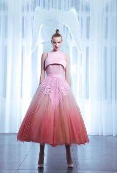 Розовые ангелы ливанского дизайнера Nicolas Jebran - Ярмарка Мастеров - ручная работа, handmade