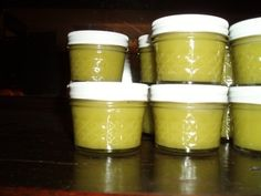 How to make mama salve. Cuticles, boobs, feet you name it. If its crusty...put this on. We will find out