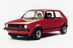 1975 Volkswagen GTI