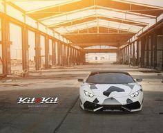 Kill kit