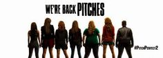 Tinsel & Tine (Philly Film & Food Blog): Dinner and a Movie: PITCH PERFECT 2 REVIEW AT BAHAMA BREEZE