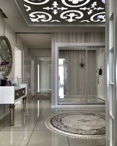 Giris Hall Mirrors, Living Spaces, Living Room, Beauty Room, Home Repair, Cozy House, Decoration, Interior And Exterior, Home Accessories