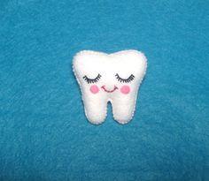 Открытка зуб своими руками
