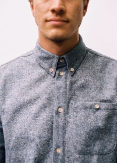 Quality Standard Shirt – A Kind of Guise