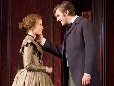 The Heiress Star Dan Stevens on Romancing Jessica Chastain, a Downton Abbey Musical