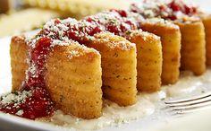 Olive Garden Lasagna Fritta