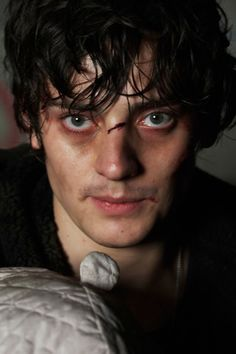 aneurin barnard those eyes are so beautiful . Swoon ...
