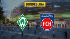 Germany, Soccer, Bundesliga, Football, Sport, Event, Wolfsburg, Heidenheim, Tempobet