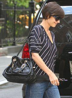 Katie Holmes Style Chloe Paraty Bag    http://www.chloebags-uk.co.uk/