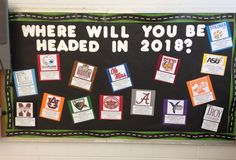 cool writing prompt and bulletin board idea
