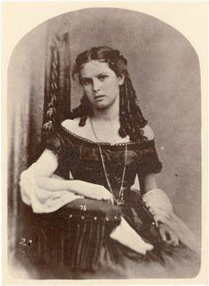 Chickasaw women