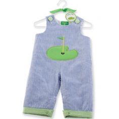 Baby Golf : Miniature Golf Invitations : Golf Costumes