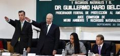 Grupo México se le ha permitido al grupo pagar en cuatro partes el fideicomiso de 2 mil millones impuesto por contaminar los ríos Sonora y Bacanuchi.