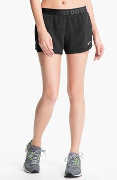 Love the Nike 'Icon' 2-in-1 Dri-FIT Shorts on Wantering | Womens Shorts | womenswear | womens style | womens fashion | wantering http://www.wantering.com/womens-clothing-item/nike-icon-2-in-1-dri-fit-shorts/abkzt/