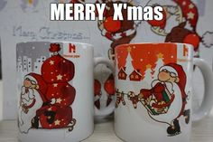 Sublimation mugs and puzzles!