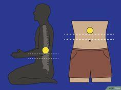 Comment ouvrir vos chakras: 8 étapes (avec images) 7 Chakras, Chakra Sacral, Sept Chakras, Simbolos Reiki Karuna, Chakra Raiz, Buddhist Beliefs, 3rd Eye Chakra, Reiki Practitioner, Yoga Mantras