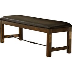 Alegre Wood Upholstered Bench by Trent Austin Design Best Price Furniture Sale, Dining Furniture, Gaming Lounge, Upholstered Dining Bench, Benches For Sale, Transitional Home Decor, Kitchen Benches, Kitchen Dining, Leather Bench