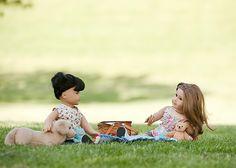 Pleasant Piper: Picnic in the Park