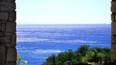Southe Crete: Perfect blue